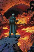 Hellblazer #24