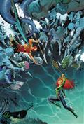 Mera Queen of Atlantis #6 (of 6)