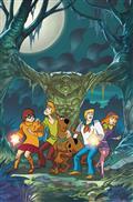 Scooby Doo Team Up #40