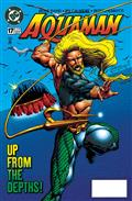 Aquaman TP By Peter David Book 02