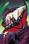 Batman Beyond TP Vol 03 The Long Payback Rebirth