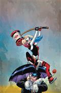 Harley Quinn TP Vol 06 Angry Bird Rebirth