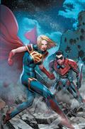 Injustice 2 HC Vol 03