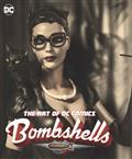ART-OF-DC-COMICS-BOMBSHELLS-HC