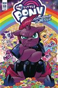 My Little Pony Friendship Is Magic #68 Cvr A Price
