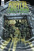 TMNT Urban Legends #3 Cvr A Fosco (C: 1-0-0)
