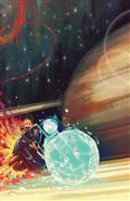 Cosmic Ghost Rider #1 (of 5) Hans Var