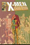 X-Men Grand Design Second Genesis #1 (of 2)