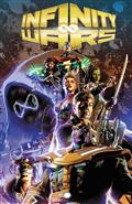 Infinitys Wars Prime #1