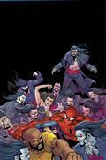 Hunt For Wolverine Adamantium Agenda #3 (of 4)