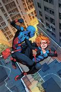 Amazing Spider-Man Renew Your Vows #21