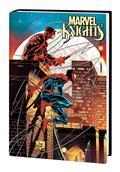 Marvel Knights By Joe Quesada Omnibus HC