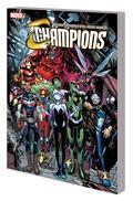 Champions TP Vol 03
