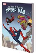 Peter Parker Spectacular Spider-Man TP Vol 03 Amazing Fantas