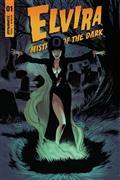 Elvira Mistress of Dark #1 Cvr D Cermak