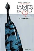 JAMES-BOND-HC-VOL-02-EIDOLON
