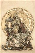 Jim Henson Beneath Dark Crystal #1 (of 12) Subscrip Peterson