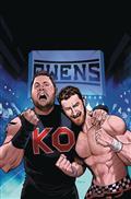 WWE-19