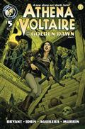 Athena Voltaire 2018 Ongoing #5 Cvr B Johnson