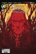 Twelve Devils Dancing #1 (MR)