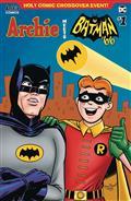 Archie Meets Batman 66 #1 Cvr E Parent & Bone