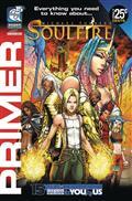 Soulfire Primer 2018