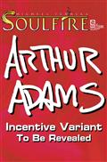 Soulfire Vol 7 #1 24 Copy Adams Retailer Inc (Net)