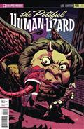 Pitiful Human Lizard S4 #3