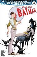 DF All Star Batman #1 Jae Lee (C: 0-1-2)