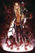 DF New Mutants Dead Souls #1 Sketch Hellfire Exc (C: 0-1-2)