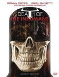 DF Death of Inhumans #1 Sgn Cates (C: 0-1-2)
