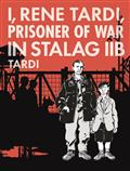I Rene Tardi Prisoner of War In Stalag 2B HC