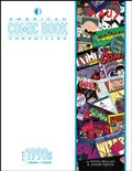AMERICAN-COMIC-BOOK-CHRONICLES-THE-1990S-(C-0-1-0)