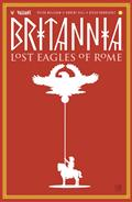 Britannia Lost Eagles of Rome #1 (of 4) Cvr C 20 Copy Incv M