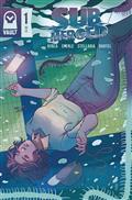 Submerged #1 (of 4) Cvr A Bartel (MR)