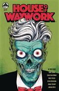 House of Waxwork #1