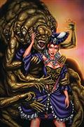 Revenge of Wonderland #1 (of 6) Cvr D Otero