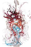Revenge of Wonderland #1 (of 6) Cvr E Vitorino