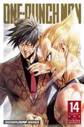 One Punch Man GN Vol 14