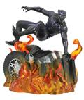 Marvel Gallery Black Panther Movie V2 Pvc Statue (C: 1-1-2)