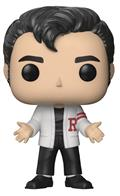 Pop Grease Danny Zuko Sweater Vinyl Fig (C: 1-1-2)