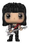 Pop Rocks Motley Crue Nikki Sixx Vinyl Figure (C: 1-1-1)