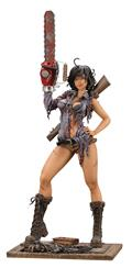 Evil Dead 2 Dead By Dawn Ash Williams Bishoujo Statue (C: 1-