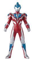 Ultraman Ginga Ultraman Sofvi Spirits Vinyl Fig (Net) (C: 1-