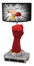 One Punch Man Saitama Fist Table Lamp (C: 1-1-2)