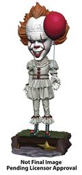 It 2017 Pennywise Head Knocker (C: 1-1-2)