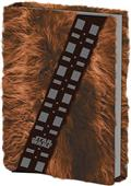 Sw Chewbacca Fur Covered Journal 10Pc Disp (C: 1-1-2)