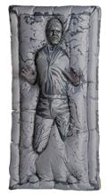Star Wars Han Solo In Carbonite Inflatable Costume (Net) (C: