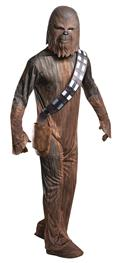 Star Wars Chewbacca Male Costume Lg (Net) (C: 1-0-2)