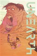 Unearth #1 Cvr B Strahm (MR)